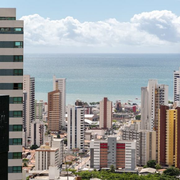 João Pessoa Office 6
