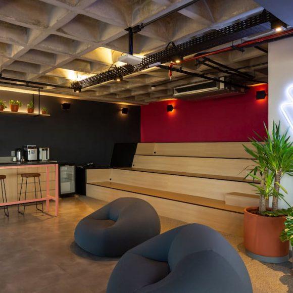 João Pessoa Office 7