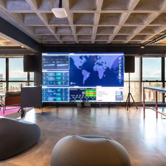 João Pessoa Office 17