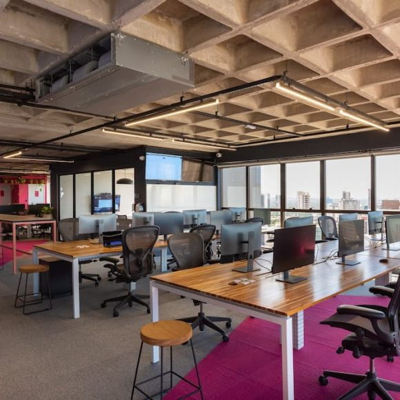 João Pessoa Office 11