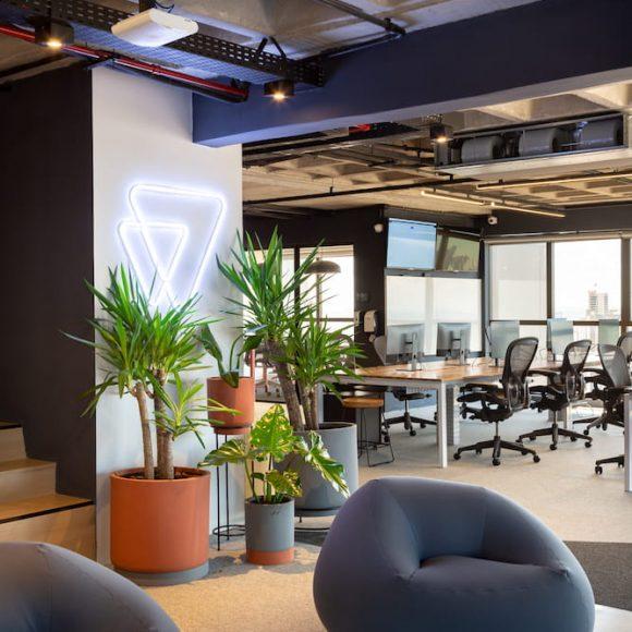 João Pessoa Office 15
